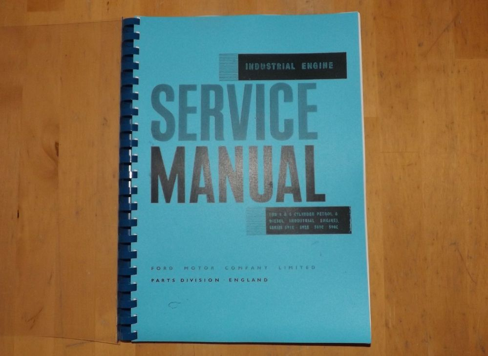 ford industrial engine service manual 589e 590e 591e and 592e rh greenmachinesurplus com engine service manual dt/9 maxxforce engine service manual dt/9 maxxforce free